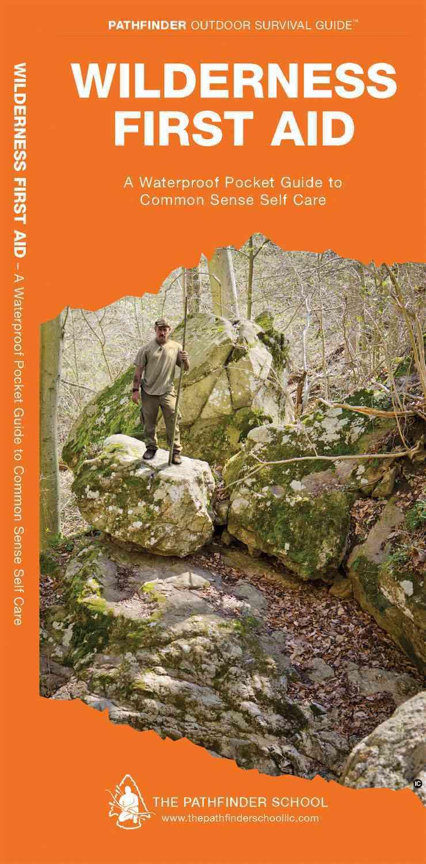 Wilderness First Aid By Canterbury, Dave/ Kavanagh, James/ Leung, Raymond (ILT)